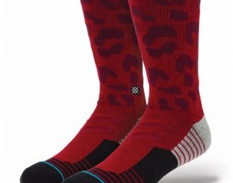Stance Fusion Athletic – Mens Cheets Crew