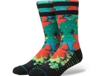 Stance Fusion Athletic – Mens Frandrop