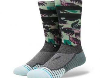 Stance Fusion Athletic – Hidden Palms (Mens)