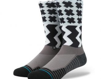 Stance Fusion Athletic – Mens Mission One