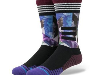Stance Fusion Athletic – Tome Point (Mens)