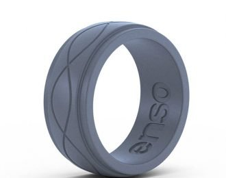 Enso Rings – Infinity